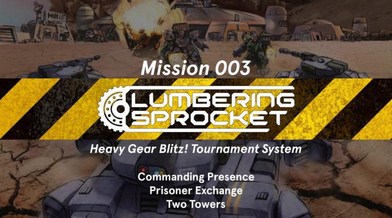 Mission 003 Report – HGBTS Report!